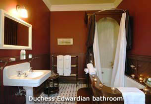Duchess Suite