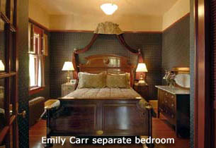 Emily Carr Suite