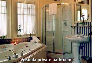 Veranda Guest Room